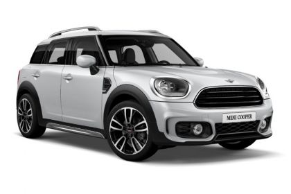Lease MINI Countryman car leasing