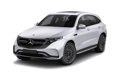 Lease Mercedes-Benz EQC car leasing