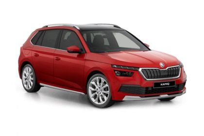 Lease Skoda Kamiq car leasing