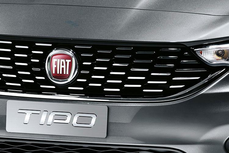 Fiat Tipo Hatch 5Dr 1.4 MPI 95PS S-Design 5Dr Manual [Start Stop] [More] detail view
